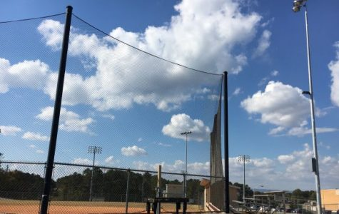 Let There Be Light! Central's Softball Field Has Lights Installed After 10-Year Wait