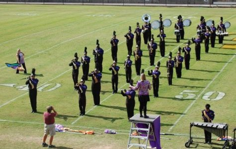 "Central Sound Preforms in 2016 ""A Bradley Classic"" Competition"