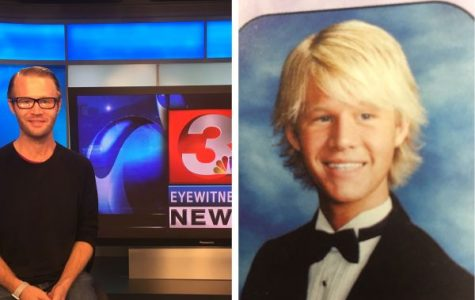 Alumni Spotlight: WRCB-TV Host Ken Nicholson was Mr. Central 2005