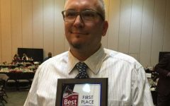 MR. DAUM IS THE BEST OF THE BEST! -- Mr. John Daum is one of Central's most beloved teachers!