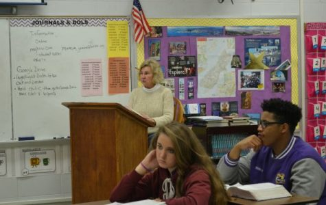 Teacher Spotlight: Coach Jan Munson Reflects on 25 Year Career