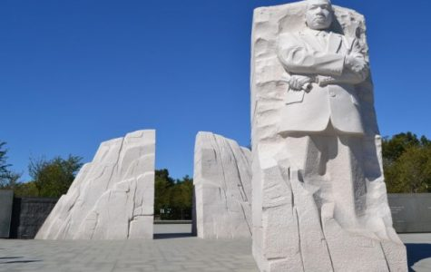 Editorial: Though Progress Has Been Made, Dr. King's Dream Should Still Influence.