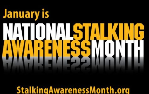 January is National Stalking Awareness Month; Teens are Most Likely to be Victims