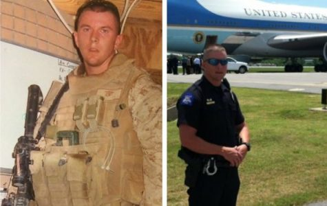 Alumni Spotlight: Randall Bissell Continues Service From U.S Marine Corps to Chattanooga Police Department