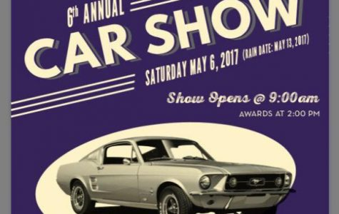 Central's Annual Car Show Has Arrived!