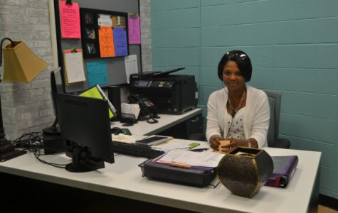 Teacher Spotlight: New Assistant Principal Michelle Cochran Takes On A New Role in Education
