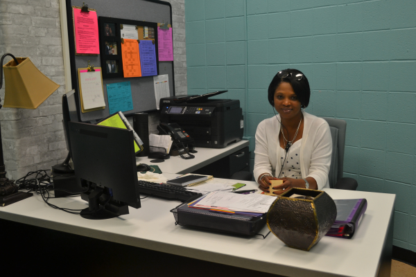 TEACHER SPOTLIGHT: NEW ASSISTANT PRINCIPAL MICHELLE COCHRAN TAKES ON A NEW ROLE IN EDUCATION -- Mrs. Cochran is taking on a new role in the education field. Going from teacher to assistant principal, Cochran is excited for a new start.
