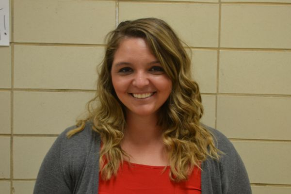 Ms. Kentner , our new Algebra I teacher