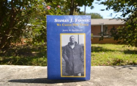 New Book by Central Alumnus Jerry Summers Shines Light on Former Coach Stan Farmer