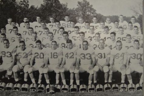 A Year Of Shining Victory: The 60th Anniversary of Central's 1957 State Championship