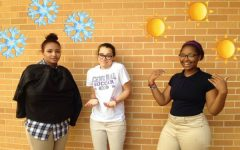 Hey, Hay Hay!: Let's Take Your Temperature, Central