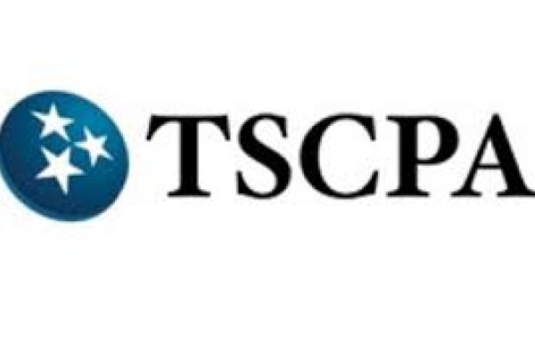 TENNESSEE SOCIETY OF CERTIFIED PUBLIC ACCOUNTANTS  -- TSCPA put on the