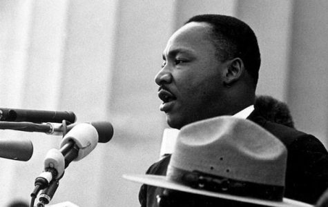The Importance of Martin Luther King Day