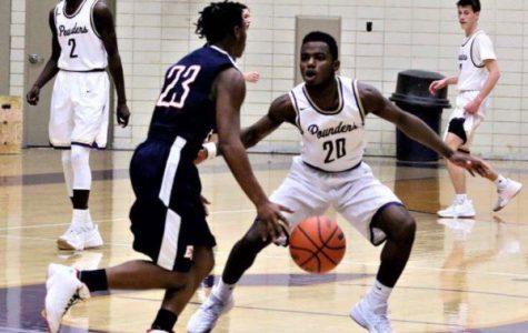 Central's Boys Basketball Team Strives For More Success Despite Mid-Season Struggles