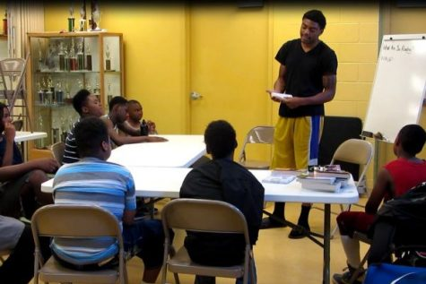 Alumni Spotlight: Ron Lowe Continues to Help Tutor Teens