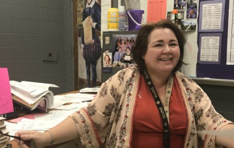 Gifted Teacher Danielle Hooper Joins The Public Education Foundation in Efforts of Improving Community Schools