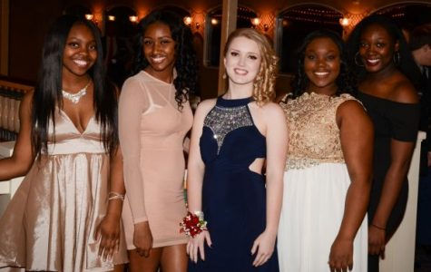 "JROTC Cadets Enjoy ""A Night on the River"" at Annual Military Ball"
