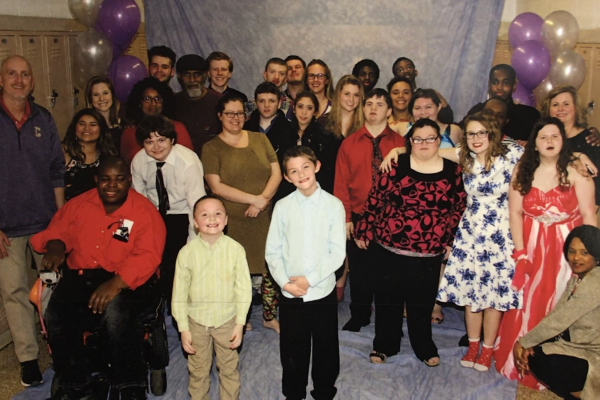 ANNUAL CDC PROM LEAVES FOND MEMORIES FOR STUDENTS WHO ATTENDED -- Students enjoyed their prom night which was full of food, laughter, and memories.