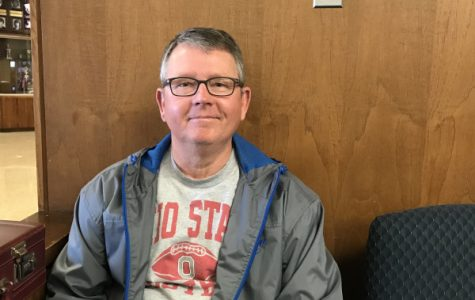 New Head Softball Coach, Randy Crawford, Pitches In His Experience For the 2018 Season