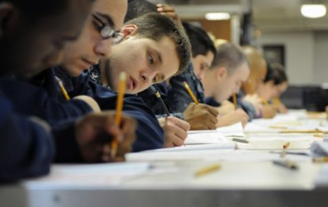 Editorial: The Effectiveness of Standardized Tests at Central