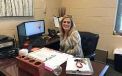 Alumni Spotlight: Shelley Pritchard Continues to Leave a Positive Impact on Students