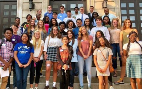 Mayor's Youth Council Offers Opportunities for Students