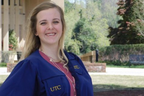 Central Alumnus Erin Lucas Ruminates On Her Time at Central