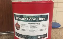Ruriteen Club Organizes Food Drive for Those in Need