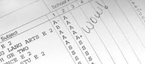 Advancement in Technology Sees Demise of Paper Report Cards
