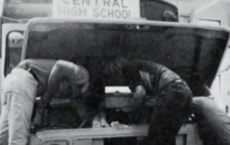 Looking Back: New Vocational School Caused Problems for Students at Start of 1976-1977 School Year