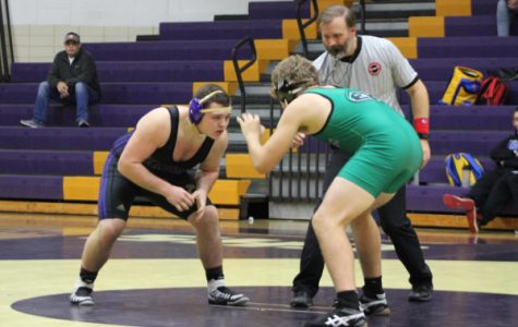 Central's 2018-19 Wrestling Team Anticipates Successful Season
