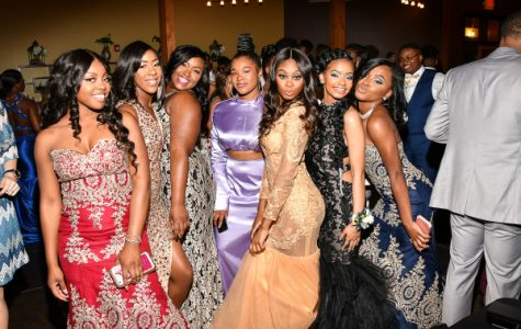 Central Students Plan to Walk the Red Carpet at 2019 Prom