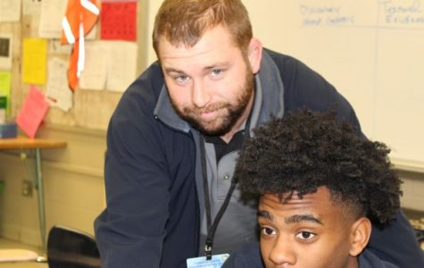 Teacher Spotlight: Ulric Winesburgh Makes His Way Back to Central High School as New Edgenuity Instructor