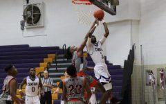 Central's Boys Basketball Team Aims Toward Success This Season
