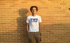 Senior Ivan Michel Llamas is Awarded with Soccer Scholarship from Tennessee Wesleyan University