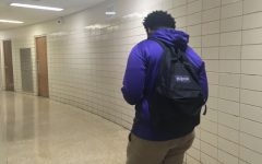High Schoolers Carry the Weight of the World on Their Shoulders