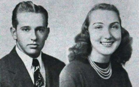 Looking Back: French and Ashley, Seniors of 1949, Awarded D.A.R. and S.A.R. Awards For Accomplishments