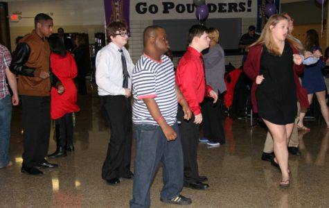 Central to Host its Sixth Annual CDC Prom With the Help of Student Volunteers