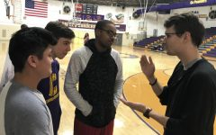 Central Track and Field Prepares for Upcoming Season