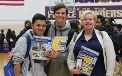 2019 Central High School College Fair