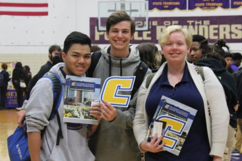 Gallery: Central Introduces New Student of the Week Program