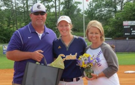 Cliff Morgan ('96) Continues A Legacy Beyond Baseball