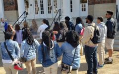OnPoint Club Embarks on College Tour