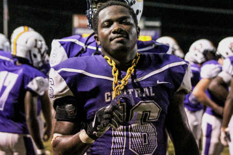 Running Back Michael McGhee Gets Signed to Sewanee University of the South