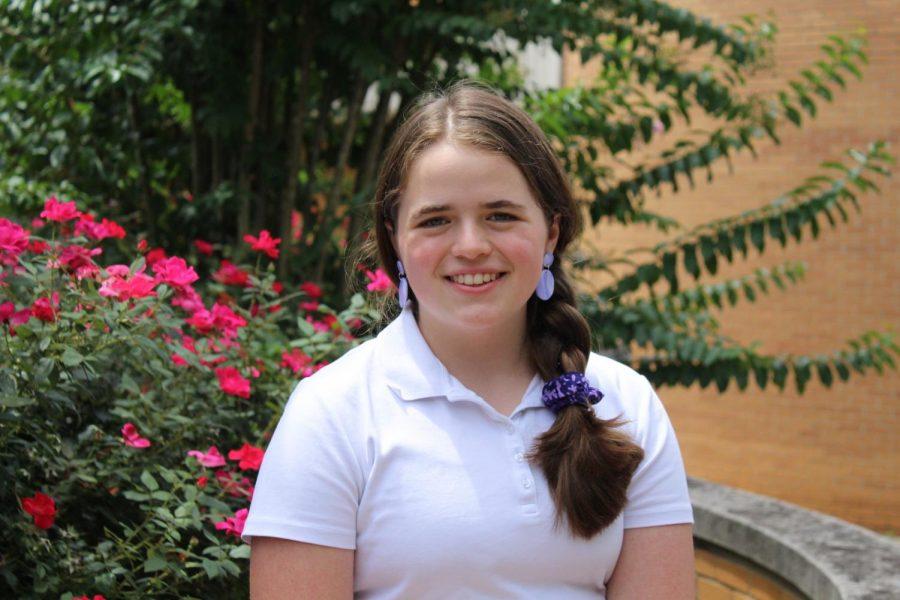 Sarah Katheron Latham