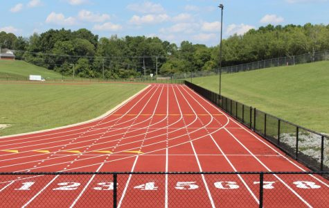Central's Newly Built Track Promises Years of Continued Success