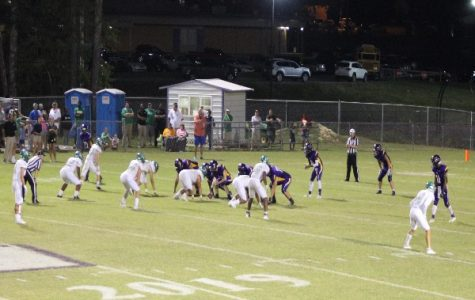 Central Pounders Fall to East Hamilton Hurricanes 14 to 52