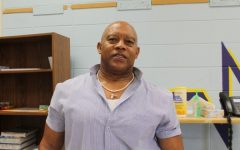 New ISS Monitor Dill Hawkins Hopes to Change Student Behavior For the Better