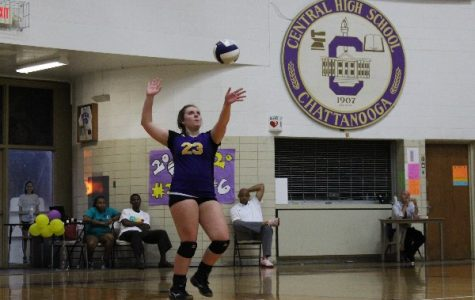 Central's 2019-2020 Volleyball Season Comes to An End