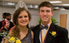 Alumni Spotlight: Jadyn Snakenberg ('16) Returns to Central With Pride as a Student Teacher